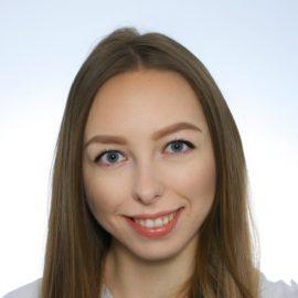 Klaudia Blicharz
