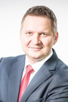 dr Tomasz M. Zieliński