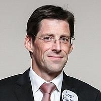 Prof. Dr. Heimo Losbichler