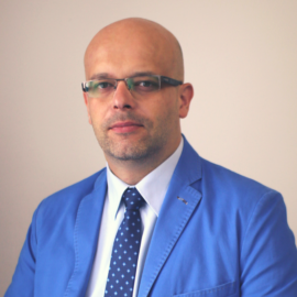 Dr. Adam Łazarski