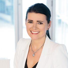 Dr Rita Niedermayr