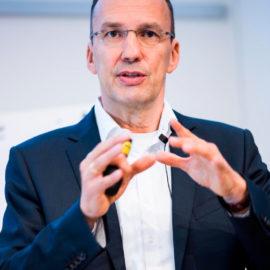 Prof. dr Utz Schäffer