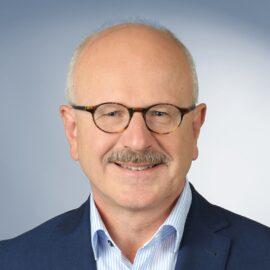 Prof. Dr. Ronald Gleich