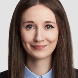 Justyna Piekarska