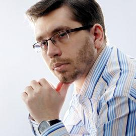 Prof. SGH, Dr. Andrzej Sobczak