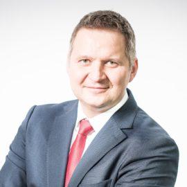 Dr. Tomasz M. Zieliński