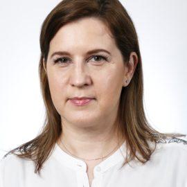 Dorota Gryzło