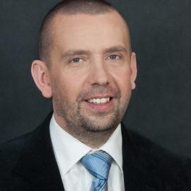 dr Paweł Błaszkiewicz