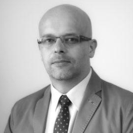 Adam Łazarski, DBA(PhD,) MBA, mgr inż.