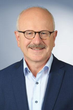 Prof. dr Ronald Gleich